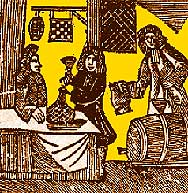 """alcohol and the american colonists Law in colonial america[1] with the exception of rhode island, every early american colony incorporated the entire decalogue into its own civil code of laws the fundamental orders of connecticut declared that the governor and his council of six elected officials would """"have power to administer justice according to the laws here established and for want thereof according to the rule of the."""